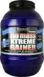 Гейнер Ultimate Iso Mass Xtreme Gainer
